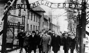 """Варшаве напомнили, что """"Освенцим находился в католической Польше"""""""