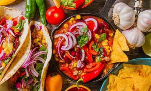 Viva La Mexico! Популярные мексиканские блюда, которые можно приготовить дома