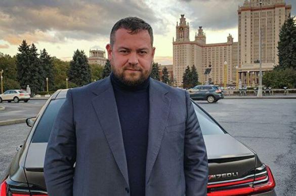 """""""Ты убийца"""": Блогер Давидыч обратился к Ефремову"""