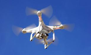 Эксперт назвал сферы возможного применения дронов