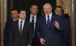 Лукашенко заявил о готовности к диалогу с Киевом