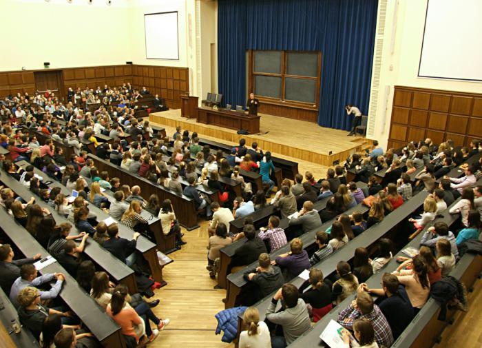 Николай Кудрявцев оценил новые правила приёма в вузы
