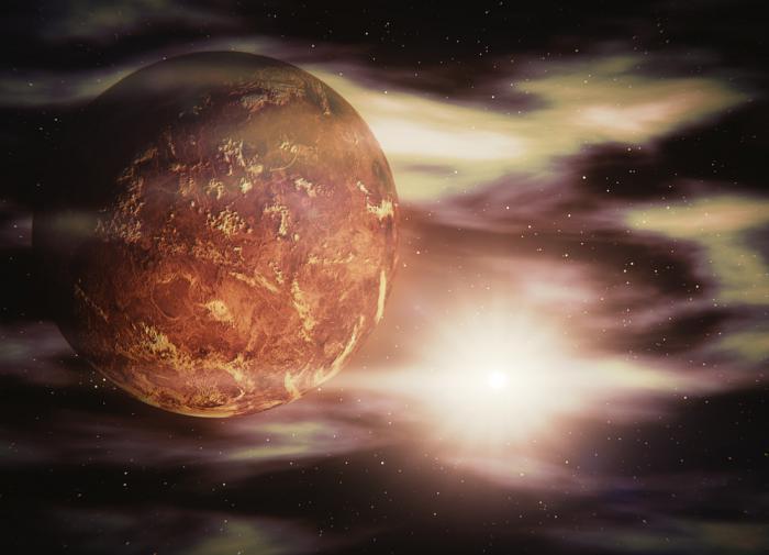 Астрономы из Нидерландов не обнаружили фосфин в атмосфере Венеры