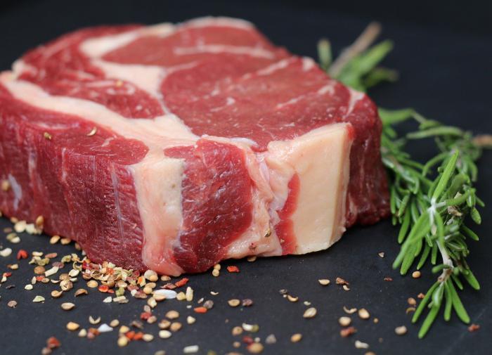 Стоит ли отказываться от употребления мяса?