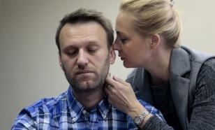 """Кейс Навального: как власть """"делает биографию"""""""