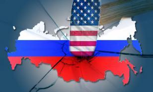 Украина попросила США ужесточить санкции против России