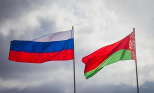 Белоруссия на пороге исторических событий