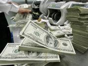 Россия и Китай: изгоняющие доллар