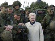 """""""Угроза со стороны России"""" заставляет Литву возвратить призыв в армию"""