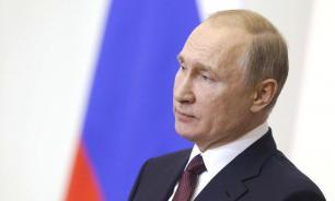 Путин не считает необходимым вводить санкции против Грузии