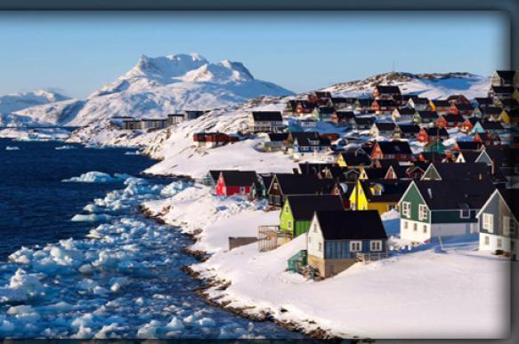 Премьер Гренландии исключила возможность продажи острова США