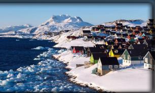 Премьер Дании исключила возможность продажи Гренландии США