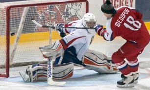 Звезды отечественного хоккея проведут в Сочи благотворительный матч