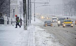 Эксперты сообщили об улучшении качества воздуха в Москве