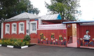 Гусиное царство в селе Богородское