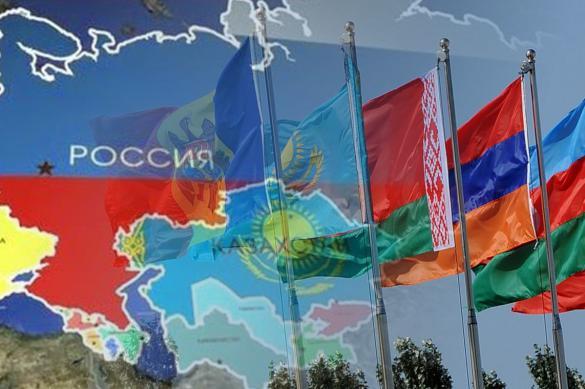 Как Россия может собрать новый СССР