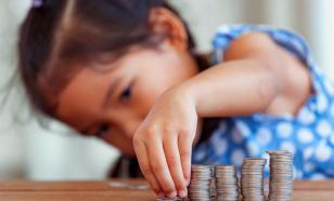 Эксперт по семейным ценностям: семьям будут платить по 10 тыс. руб