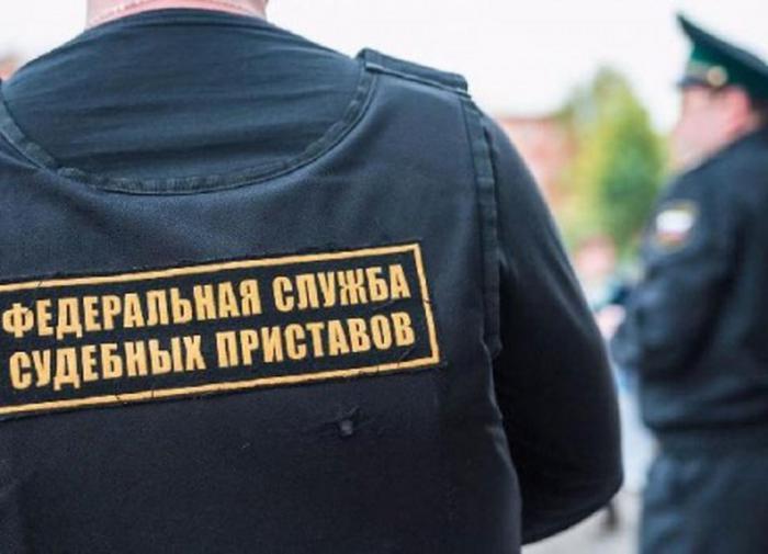 Елизавета Боярская числится как должник у судебных приставов