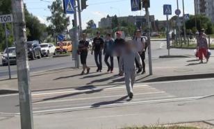 В Приморье из-за столкновения двух автомобилей пострадали пешеходы