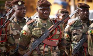 В Мали военные подняли мятеж