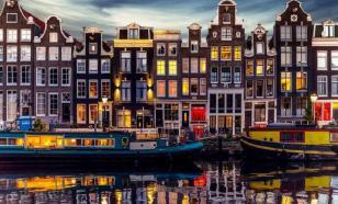Квартал красных фонарей Амстердама превратят в Диснейленд?