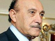 Соратников Мубарака снимают с президентской гонки