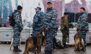 Пьяный безработный разъезжал по Москве с гранатометом