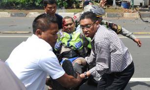 Госсекретарь США осудил теракты в Джакарте