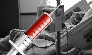 ВИЧ: Группа риска — от 12 до 92 лет