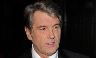 Виктор Ющенко: Украинцы хотели видеть президентом Путина
