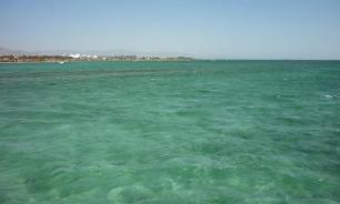В Красном море произошел крупный разлив нефти