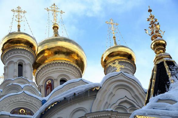 ВЦИОМ: лишь 7% екатеринбуржцев поддерживают строительство храма на месте сквера