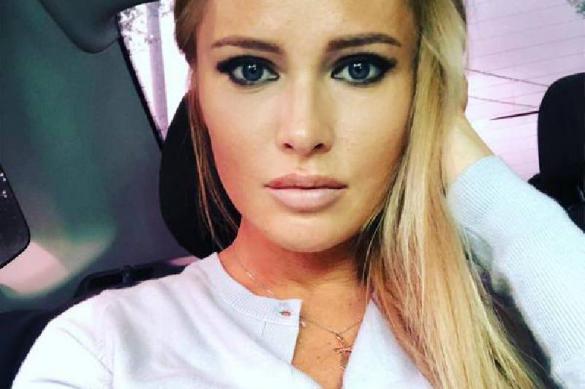 Алена Кравец подаст иск против Даны Борисовой