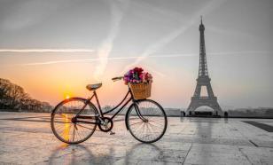 Правительство Франции выдаст деньги тем, кто пересядет на велосипед