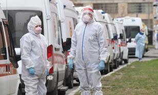 Политолог Дмитрий Орешкин: проблему коронавируса в Москве решили