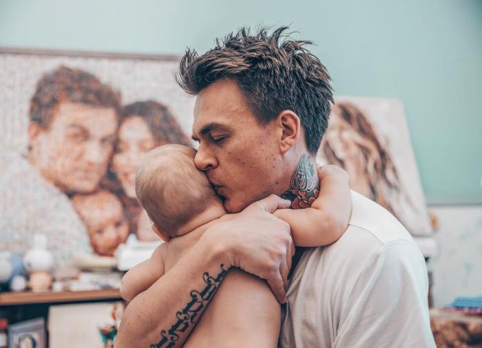 Топалов рассказал, на какую ступень семейной иерархии ставит его сын