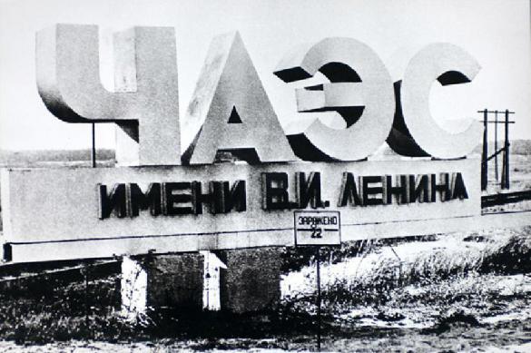 Чернобыльская АЭС: что такое лепестки и какова радиация на вкус
