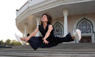 Гимнастка Чусовитина возобновила карьеру в 46 лет