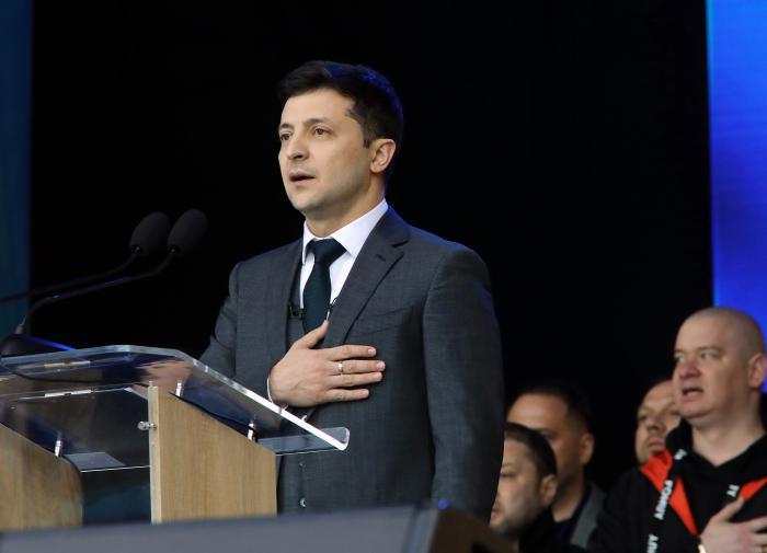 """Эксперт оценил слова депутата ОПЗЖ о том, что Зеленский стал """"проблемой"""" Запада"""