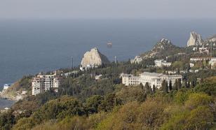 Россияне охладели к Крыму