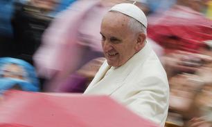 Папа Римский внес изменения в процедуру аннулирования церковного брака