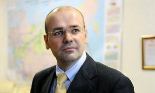 Константин Симонов: 60 миллиардов долларов - это только часть убытков Европы от санкций