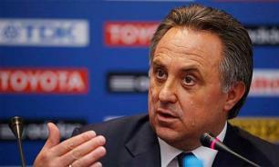 Мутко отправил прошение в IAAF