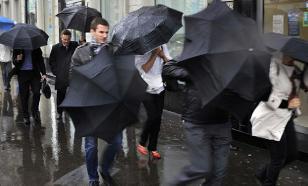 Россию ждет погодный апокалипсис: смерчи и потопы