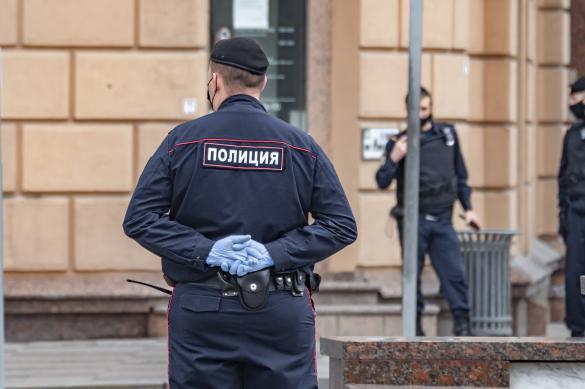 Полиция рассказала, где чаще всего нарушают самоизоляцию в России