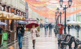 Синоптики рассказали о резком похолодании в центральной России