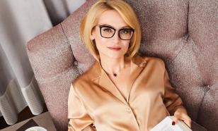 Хромченко похвалила платье, которое вечно будет в моде