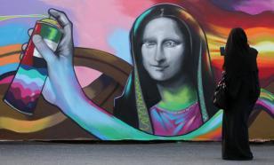 Граффитистов отвлекут от вандализма фестивалями