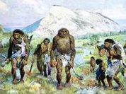 Интим с неандертальцем помог выжить человеку