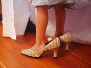 Ученые вычислили оптимальную высоту каблука